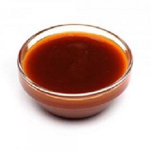 томатно-медовый